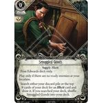 Smuggled Goods - The Forgotten Age - Arkham Horror The Card Game - Big Orbit Cards