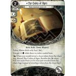 *The Codex of Ages - The Forgotten Age - Arkham Horror The Card Game - Big Orbit Cards