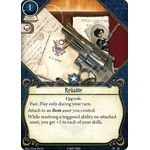 Reliable - The Forgotten Age - Arkham Horror The Card Game - Big Orbit Cards