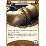 Tooth of Eztli - The Forgotten Age - Arkham Horror The Card Game - Big Orbit Cards
