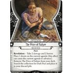The Price of Failure - The Forgotten Age - Arkham Horror The Card Game - Big Orbit Cards