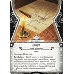 Doomed - The Forgotten Age - Arkham Horror The Card Game - Big Orbit Cards