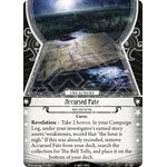 Accursed Fate - The Forgotten Age - Arkham Horror The Card Game - Big Orbit Cards