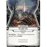 The Bell Tolls - The Forgotten Age - Arkham Horror The Card Game - Big Orbit Cards