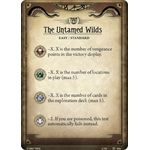 The Untamed Wilds - The Forgotten Age - Arkham Horror The Card Game - Big Orbit Cards