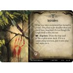 Intruders - The Forgotten Age - Arkham Horror The Card Game - Big Orbit Cards
