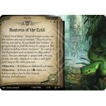 Huntress of the Eztli - The Forgotten Age - Arkham Horror The Card Game - Big Orbit Cards