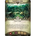 Expedition Camp - The Forgotten Age - Arkham Horror The Card Game - Big Orbit Cards