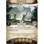 Ruins of Eztli - The Forgotten Age - Arkham Horror The Card Game - Big Orbit Cards