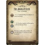 The Doom of Eztli - The Forgotten Age - Arkham Horror The Card Game - Big Orbit Cards