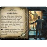 Into the Ruins - The Forgotten Age - Arkham Horror The Card Game - Big Orbit Cards