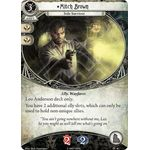 *Mitch Brown - The Forgotten Age - Arkham Horror The Card Game - Big Orbit Cards
