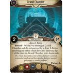 Grand Chamber - The Forgotten Age - Arkham Horror The Card Game - Big Orbit Cards