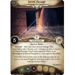 Secret Passage - The Forgotten Age - Arkham Horror The Card Game - Big Orbit Cards