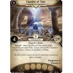 Chamber of Time - The Forgotten Age - Arkham Horror The Card Game - Big Orbit Cards