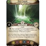 River Canyon - The Forgotten Age - Arkham Horror The Card Game - Big Orbit Cards