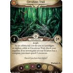 Circuitous Trail - The Forgotten Age - Arkham Horror The Card Game - Big Orbit Cards