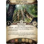Overgrown Ruins - The Forgotten Age - Arkham Horror The Card Game - Big Orbit Cards