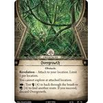Overgrowth - The Forgotten Age - Arkham Horror The Card Game - Big Orbit Cards