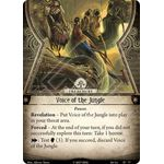 Voice of the Jungle - The Forgotten Age - Arkham Horror The Card Game - Big Orbit Cards