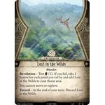 Lost in the Wilds - The Forgotten Age - Arkham Horror The Card Game - Big Orbit Cards