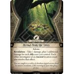 Arrows from the Trees - The Forgotten Age - Arkham Horror The Card Game - Big Orbit Cards