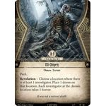 Ill Omen - The Forgotten Age - Arkham Horror The Card Game - Big Orbit Cards
