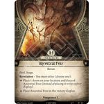 Ancestral Fear - The Forgotten Age - Arkham Horror The Card Game - Big Orbit Cards