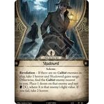 Shadowed - The Forgotten Age - Arkham Horror The Card Game - Big Orbit Cards