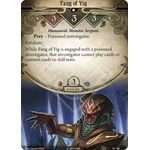 Fang of Yig - The Forgotten Age - Arkham Horror The Card Game - Big Orbit Cards