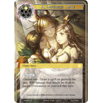 A Mother's Love - Winds of the Ominous Moon - Force of Will - Big Orbit Cards