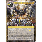 Arrival of the Hero - Winds of the Ominous Moon - Force of Will - Big Orbit Cards