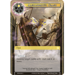 Alexandrite's Crash - Winds of the Ominous Moon - Force of Will - Big Orbit Cards