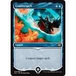 Counterspell (Foil) - Signature Spellbook Jace - Magic the Gathering - Big Orbit Cards