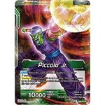 Piccolo Jr. // Piccolo Jr., Evil Reborn - The Guardian of Namekians - Dragon Ball Super Card Game - Big Orbit Cards