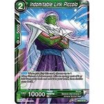 Indomitable Link Piccolo - The Guardian of Namekians - Dragon Ball Super Card Game - Big Orbit Cards
