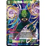 King Piccolo, Lord of Terror - The Guardian of Namekians - Dragon Ball Super Card Game - Big Orbit Cards