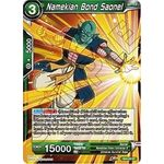 Namekian Bond Saonel - The Guardian of Namekians - Dragon Ball Super Card Game - Big Orbit Cards