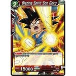 Blazing Spirit Son Goku - Colossal Warfare - Dragon Ball Super Card Game - Big Orbit Cards