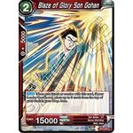 Blaze of Glory Son Gohan - Colossal Warfare - Dragon Ball Super Card Game - Big Orbit Cards