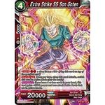 Extra Strike SS Son Goten - Colossal Warfare - Dragon Ball Super Card Game - Big Orbit Cards
