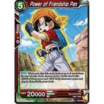 Power of Friendship Pan - Colossal Warfare - Dragon Ball Super Card Game - Big Orbit Cards