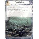 Flooded Waste - The Ebb and Flow - Legend of the Five Rings LCG - Big Orbit Cards