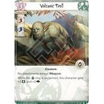 Volcanic Troll - The Ebb and Flow - Legend of the Five Rings LCG - Big Orbit Cards