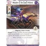 Master of the Swift Waves - The Ebb and Flow - Legend of the Five Rings LCG - Big Orbit Cards
