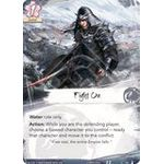 Fight On - The Ebb and Flow - Legend of the Five Rings LCG - Big Orbit Cards