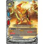 Head of Linkdragon Order, Agito - S-SD03 Spiral Linkdragon Order - Future Card Buddyfight - Big Orbit Cards