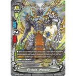 Firstaid, Manako - S-SD03 Spiral Linkdragon Order - Future Card Buddyfight - Big Orbit Cards