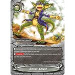 Bonds Shield - S-SD03 Spiral Linkdragon Order - Future Card Buddyfight - Big Orbit Cards