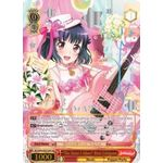 The Sister I Adore Rimi Ushigome (SSP) - BanG Dream! Girls Band Party! - Weiss Schwarz - Big Orbit Cards